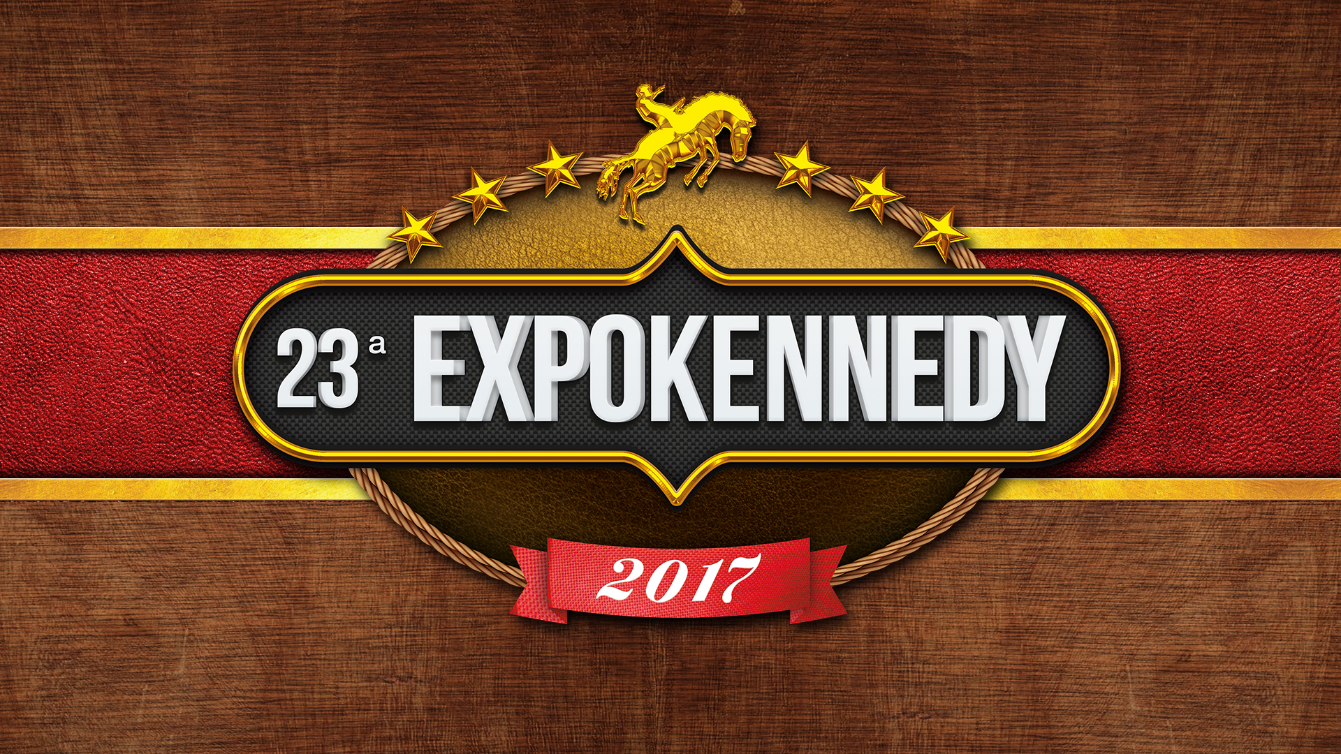23ª Expokennedy