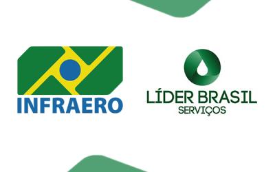 LÍDER BRASIL